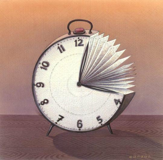 خواندن اجمالی، هنر استفاده حداکثری از کتاب در حداقل زمان