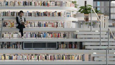 تصویر از شما چگونه با کتابها آشنا میشوید؟